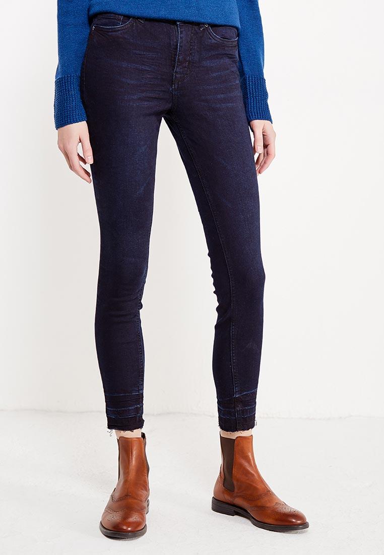 Зауженные джинсы Tom Tailor Denim 6255053.00.71