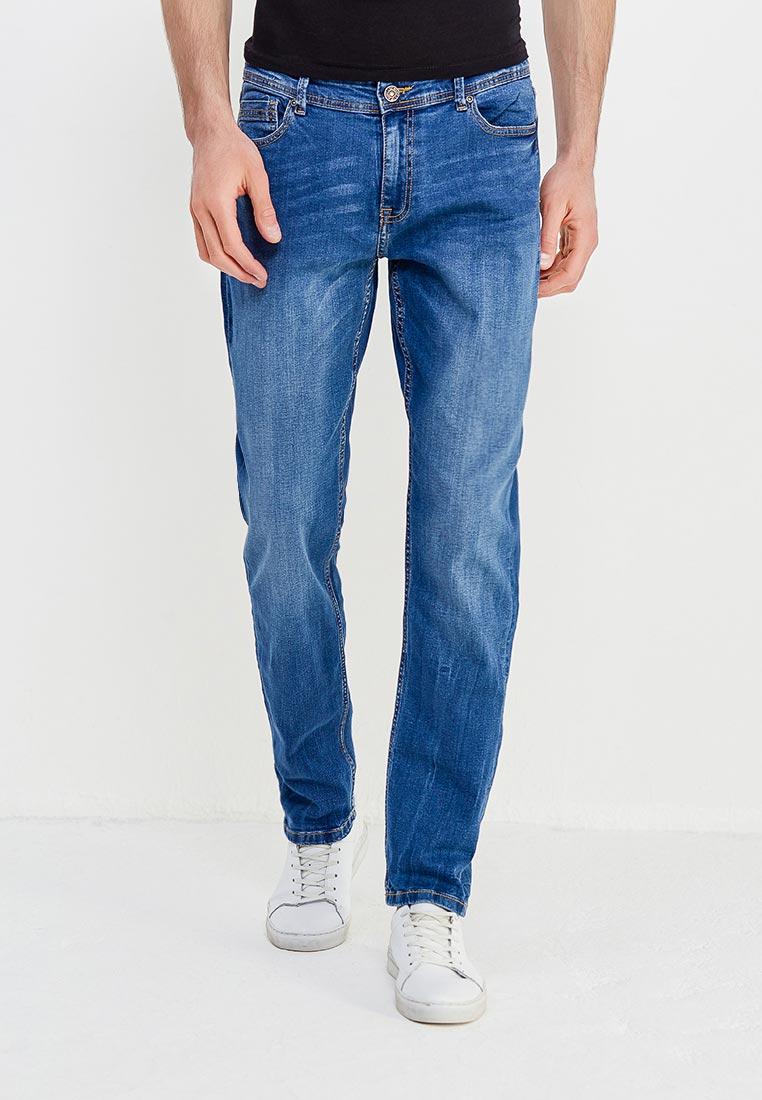 Зауженные джинсы Top Secret (Топ Сикрет) SSP2635NI