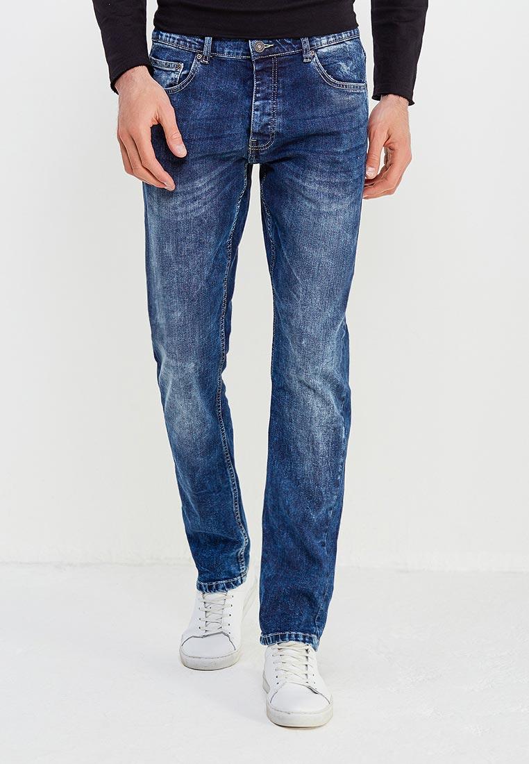 Зауженные джинсы Top Secret (Топ Сикрет) SSP2638GR