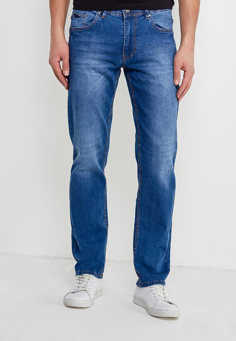 Мужские прямые джинсы Top Secret (Топ Сикрет) SSP2649NI