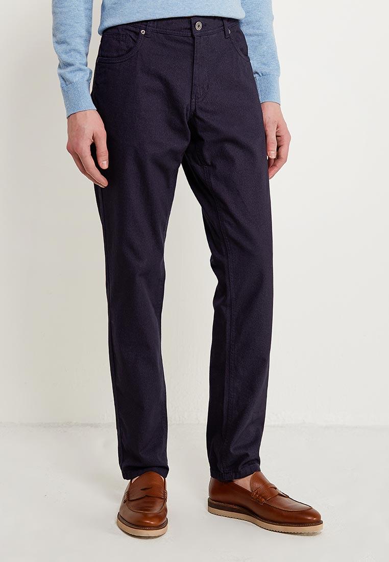 Мужские повседневные брюки Top Secret (Топ Сикрет) SSP2678GR