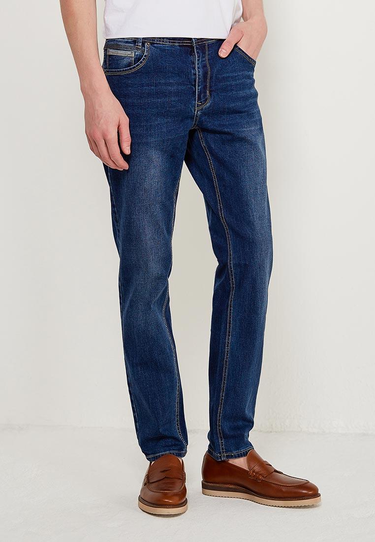 Зауженные джинсы Top Secret (Топ Сикрет) SSP2698GR