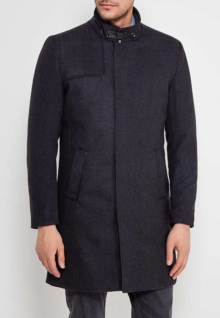 Мужские пальто Top Secret (Топ Сикрет) SPZ0405SZ