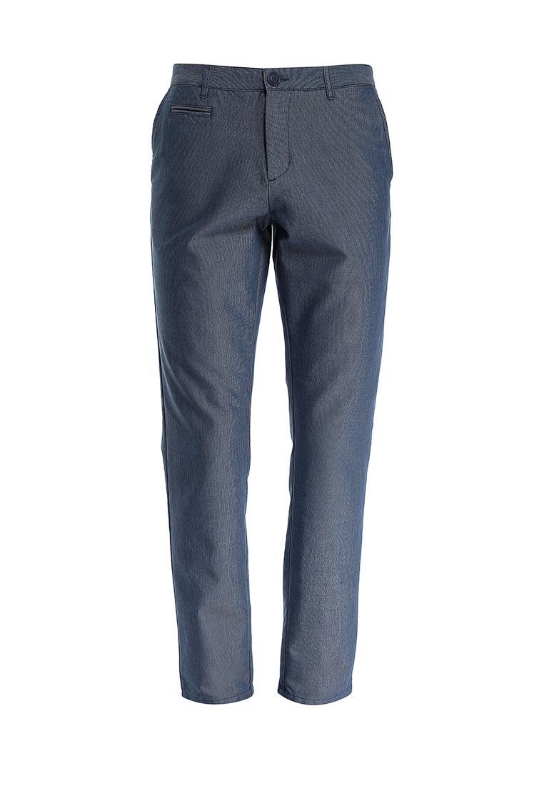 Мужские повседневные брюки Top Secret (Топ Сикрет) SSP1937GR