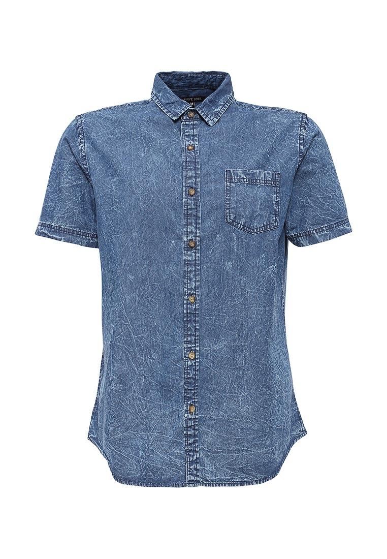 Рубашка Top Secret (Топ Сикрет) SKS0297NI