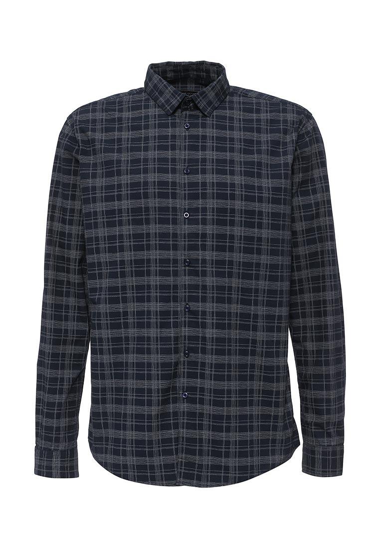 Рубашка с длинным рукавом Top Secret (Топ Сикрет) SKD0136GR