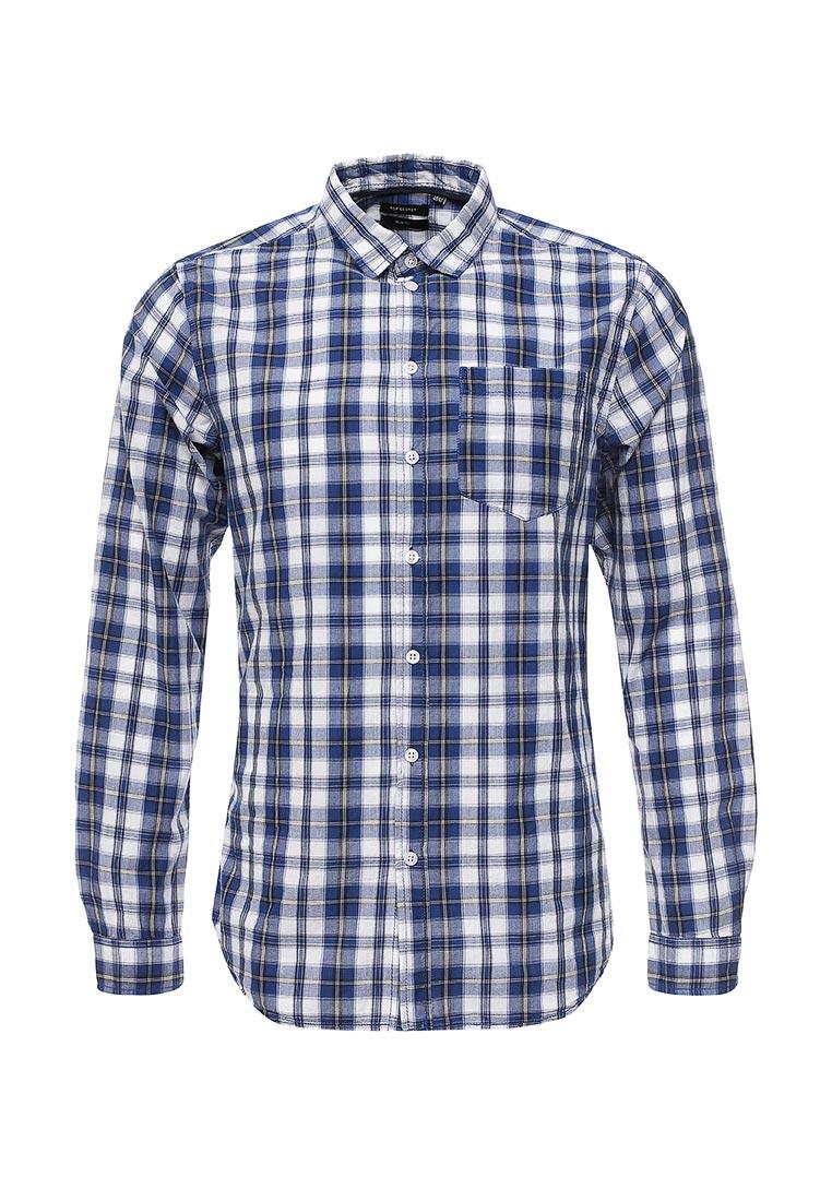 Рубашка с длинным рукавом Top Secret (Топ Сикрет) SKL2234GR