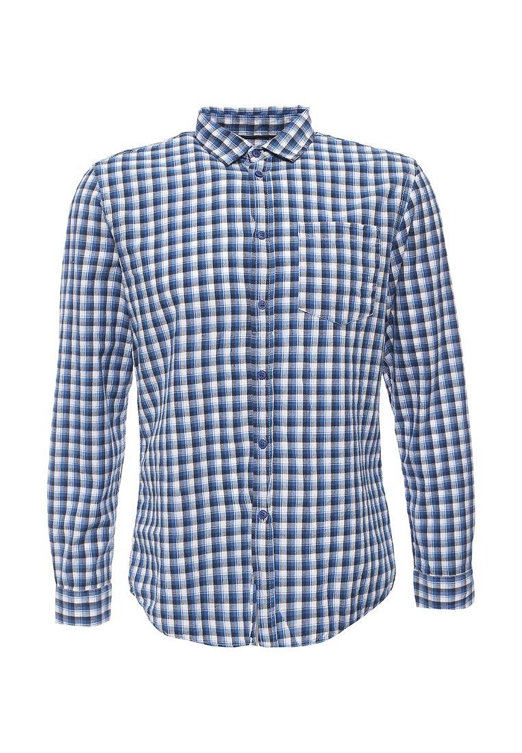 Рубашка с длинным рукавом Top Secret (Топ Сикрет) SKL2235GR
