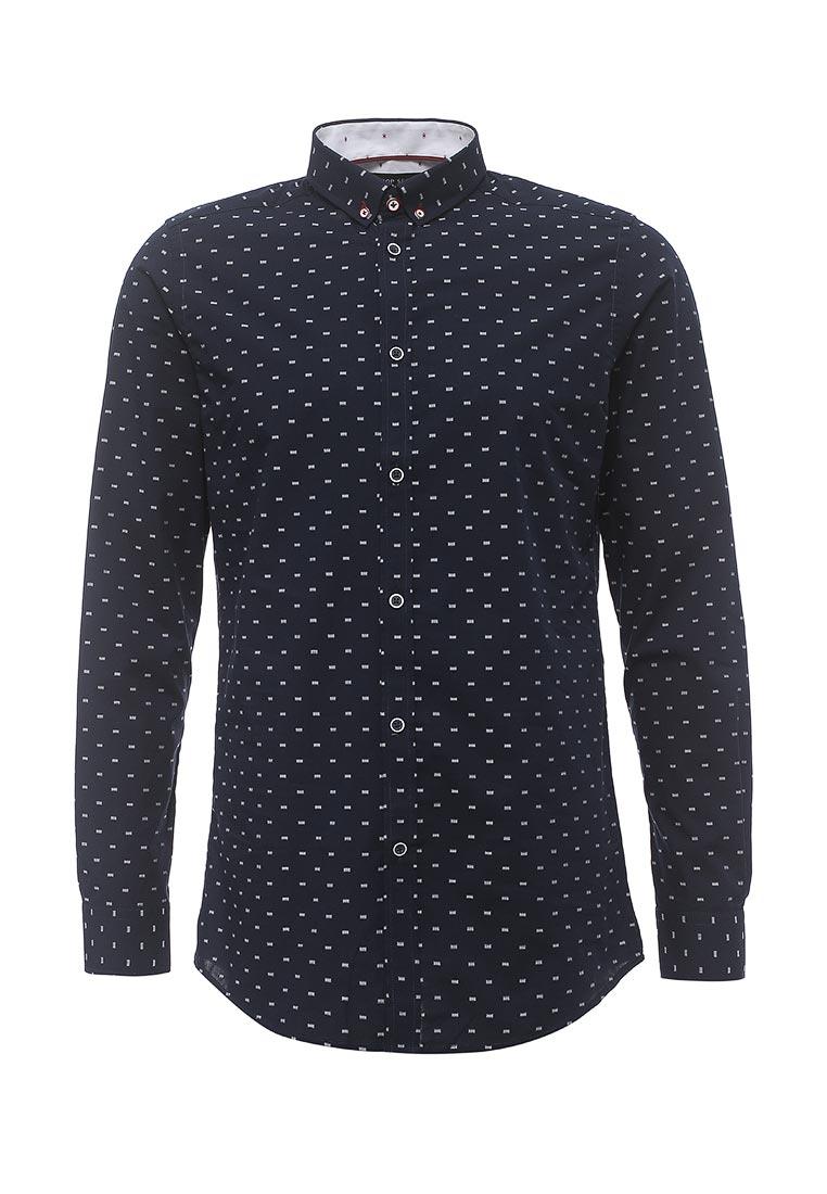 Рубашка с длинным рукавом Top Secret (Топ Сикрет) SKL2251GR