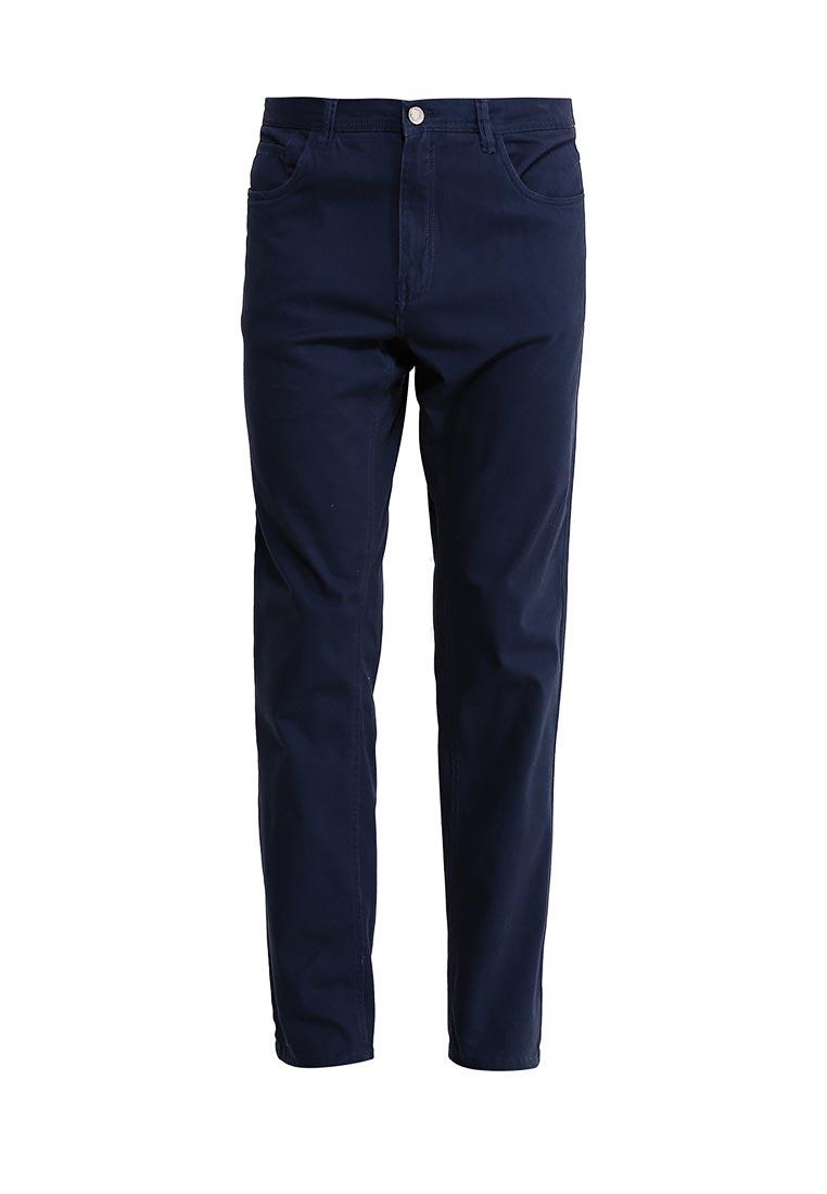 Мужские повседневные брюки Top Secret (Топ Сикрет) SSP2485GR