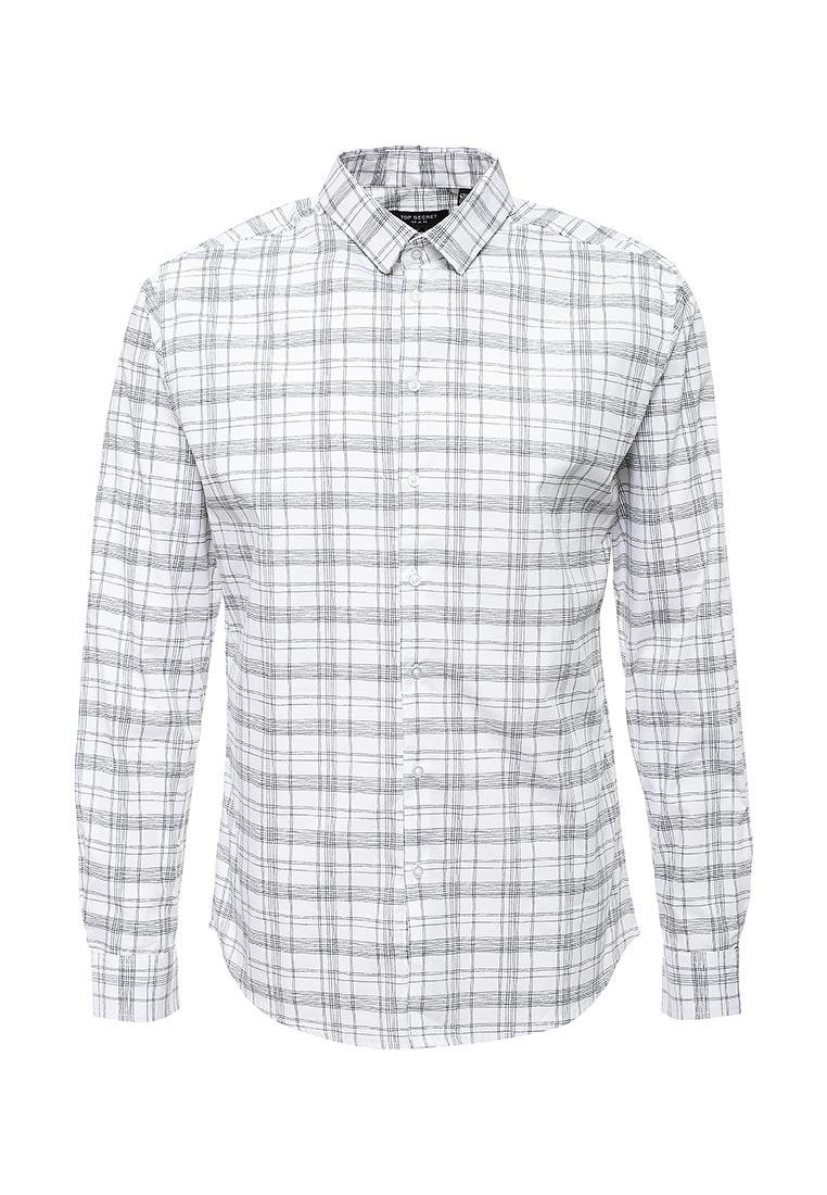 Рубашка с длинным рукавом Top Secret (Топ Сикрет) SKD0136BI