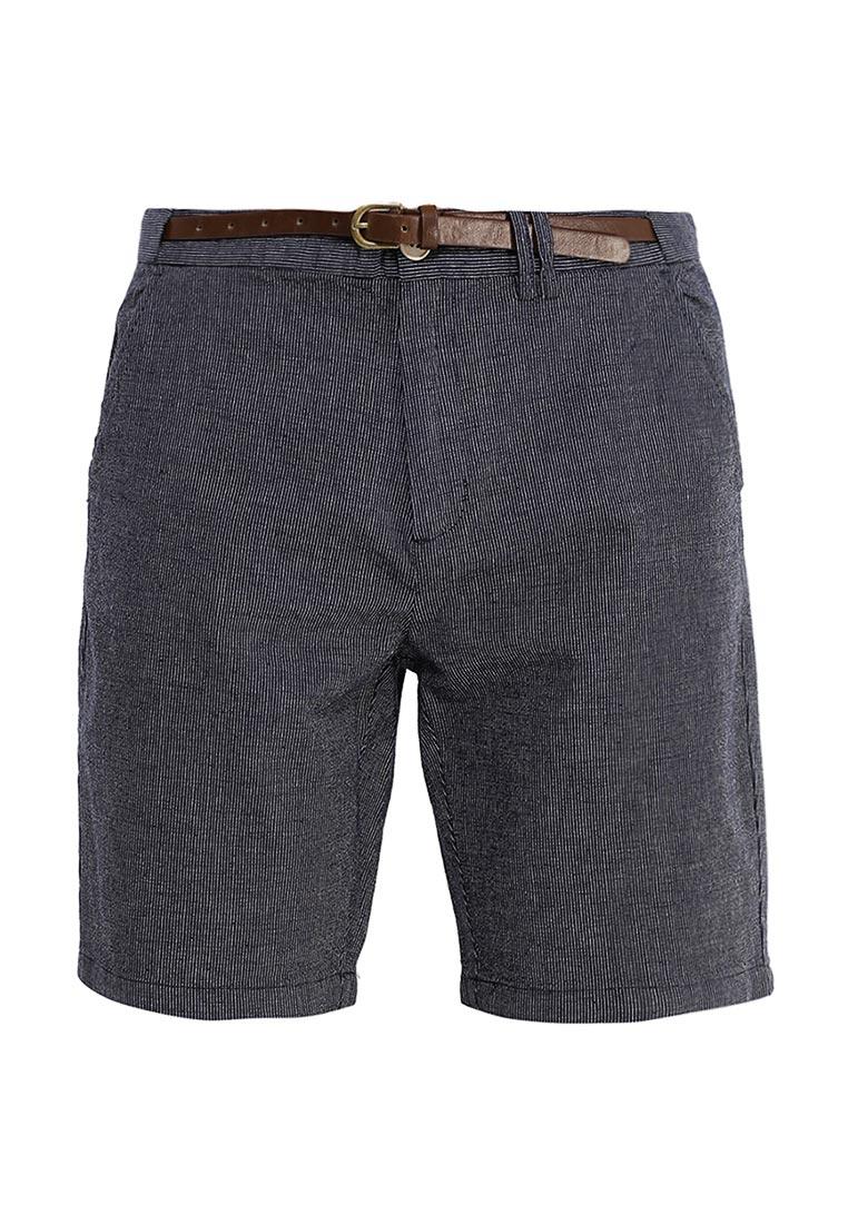 Мужские повседневные шорты Top Secret (Топ Сикрет) SSZ0724GR