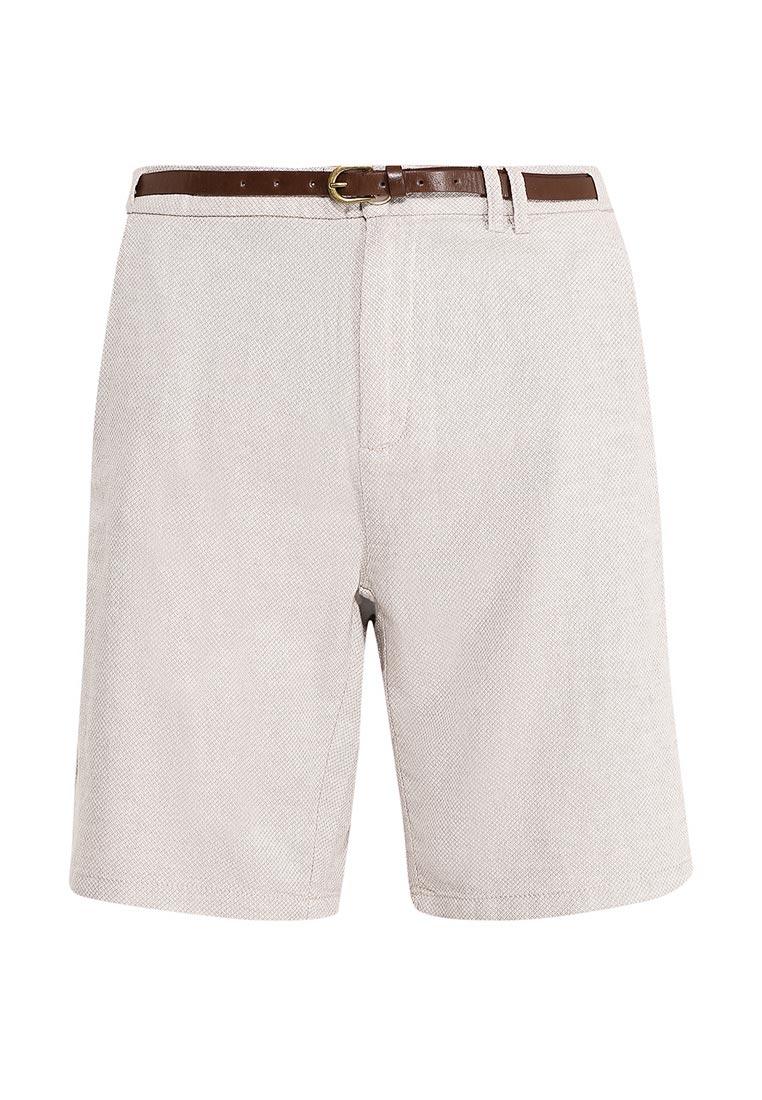 Мужские повседневные шорты Top Secret (Топ Сикрет) SSZ0729SZ