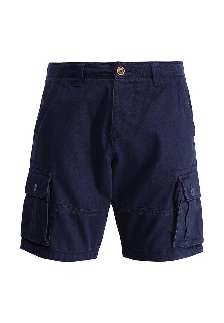 Мужские повседневные шорты Top Secret (Топ Сикрет) SSZ0732GR