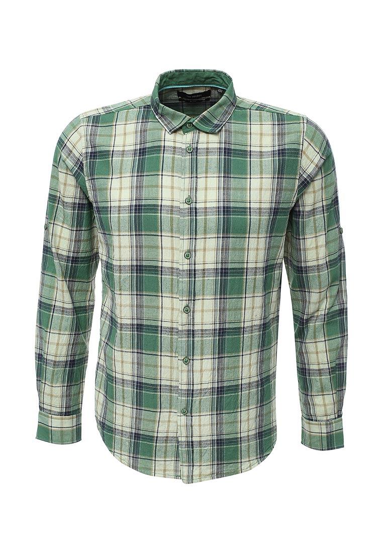 Рубашка с длинным рукавом Top Secret (Топ Сикрет) SKL2336ZI