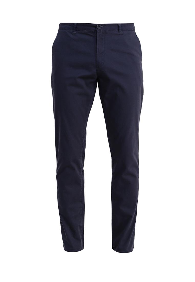 Мужские повседневные брюки Top Secret (Топ Сикрет) SSP2488GR