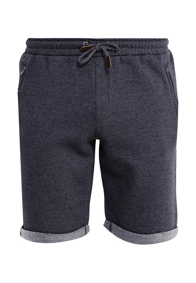 Мужские повседневные шорты Top Secret (Топ Сикрет) SSZ0765GR