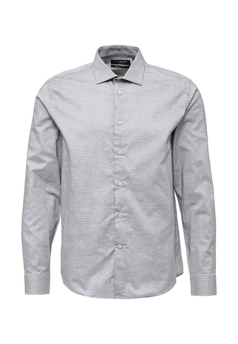Рубашка с длинным рукавом Top Secret (Топ Сикрет) SKL1472SZ