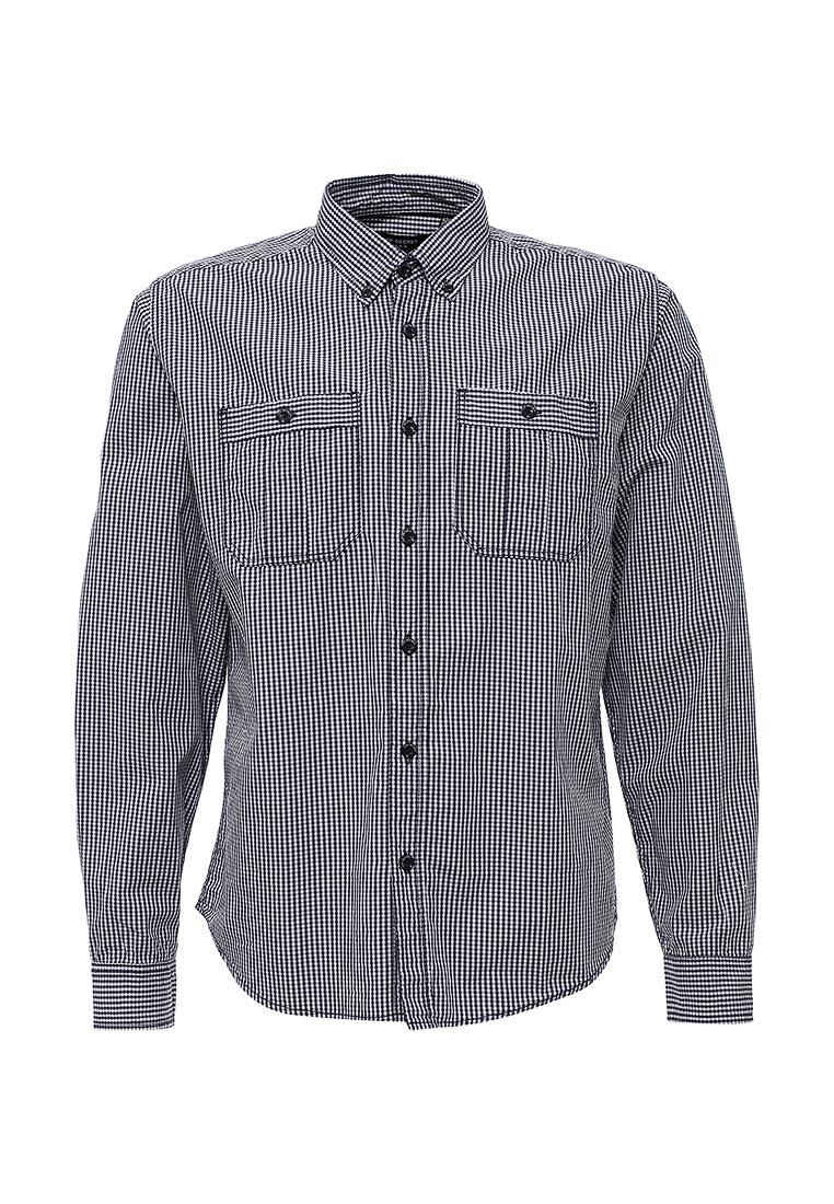 Рубашка с длинным рукавом Top Secret (Топ Сикрет) SKL1699GR
