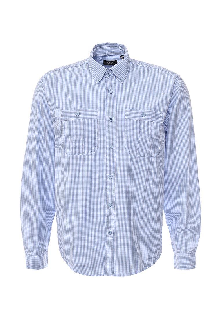 Рубашка с длинным рукавом Top Secret (Топ Сикрет) SKL1699NI
