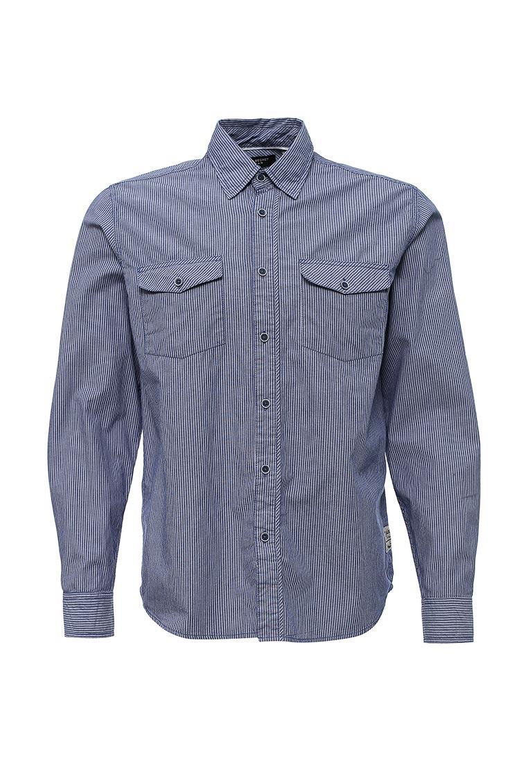 Рубашка с длинным рукавом Top Secret (Топ Сикрет) SKL1700GR