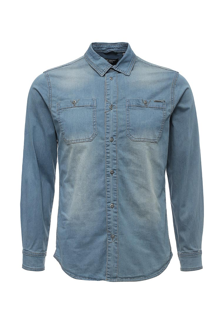 Рубашка Top Secret (Топ Сикрет) SKL1528NI