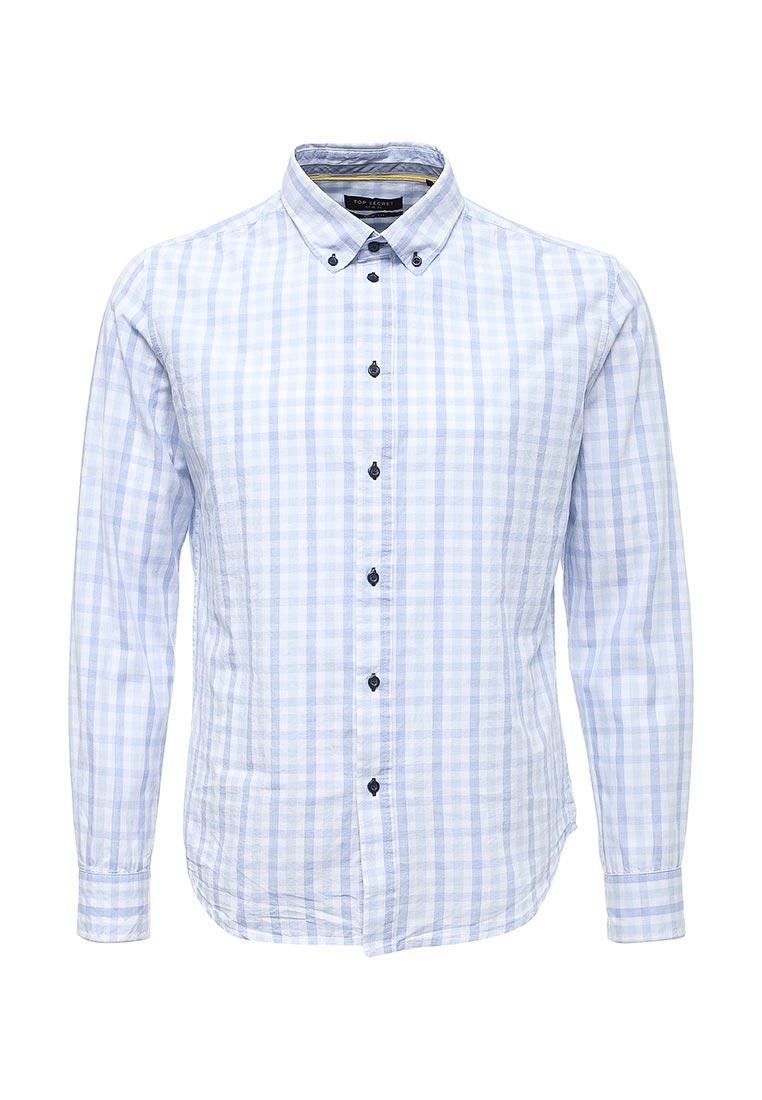 Рубашка с длинным рукавом Top Secret (Топ Сикрет) SKL1770NI