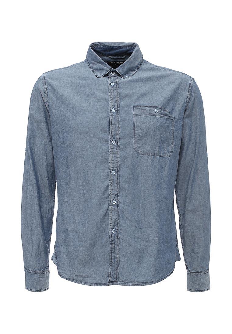 Рубашка с длинным рукавом Top Secret (Топ Сикрет) SKL1783NI