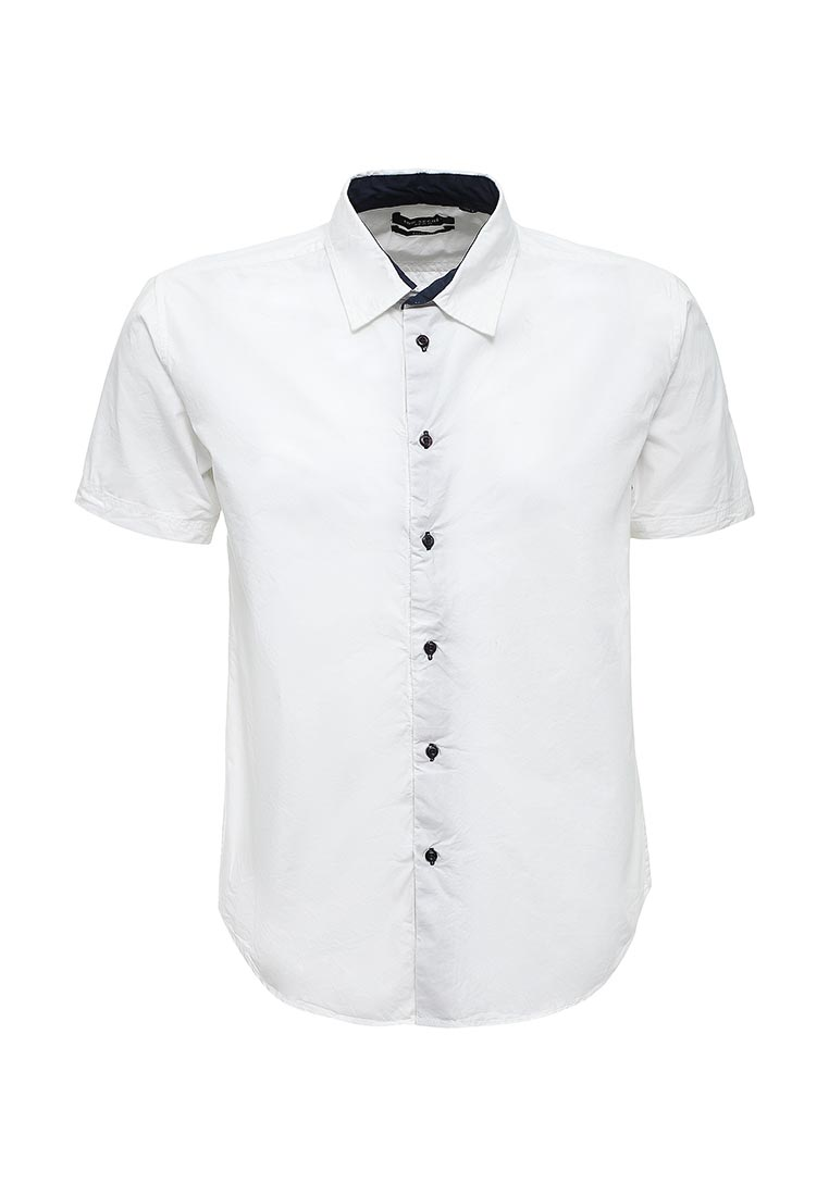 Рубашка с коротким рукавом Top Secret (Топ Сикрет) SKL1787GR