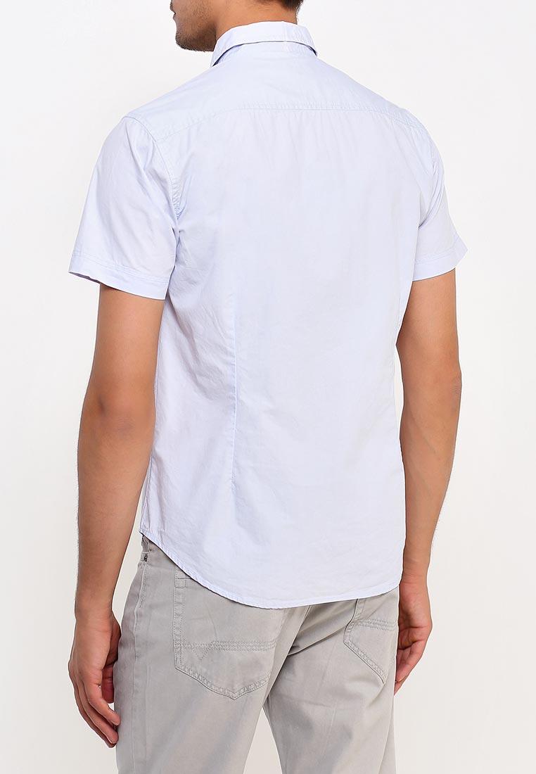 Рубашка с коротким рукавом Top Secret (Топ Сикрет) SKL1787NI