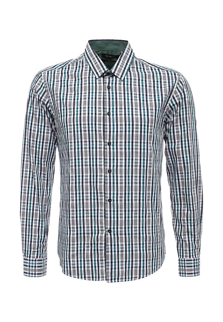 Рубашка с длинным рукавом Top Secret (Топ Сикрет) SKL1943ZI