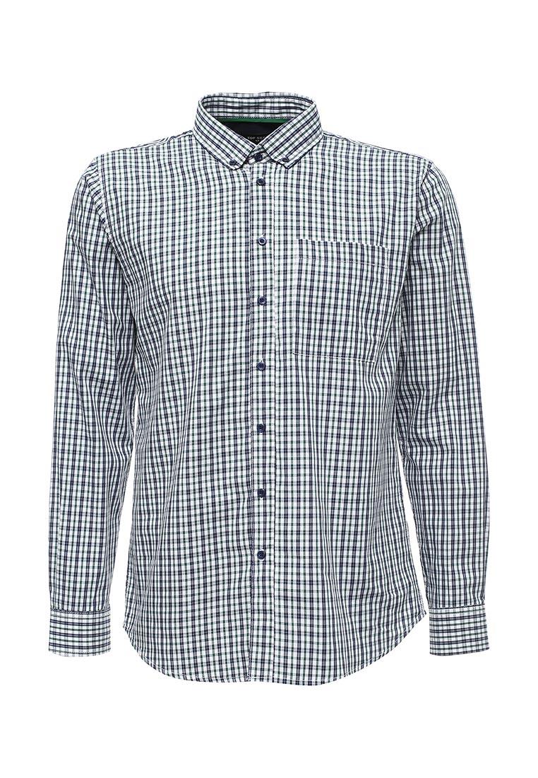 Рубашка с длинным рукавом Top Secret (Топ Сикрет) SKL1958GR