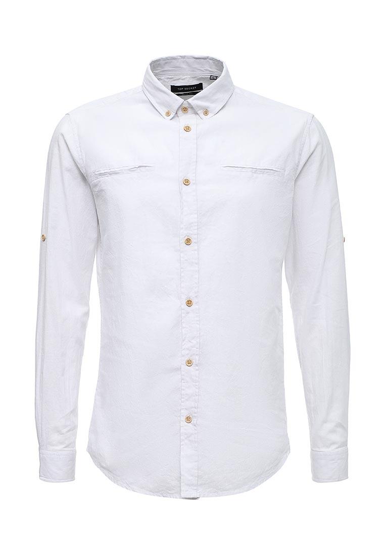 Рубашка с длинным рукавом Top Secret (Топ Сикрет) SKL2015BI
