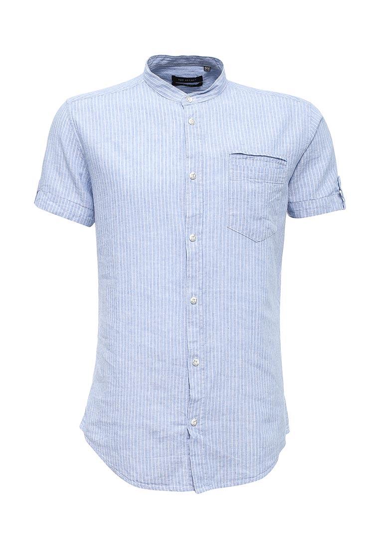 Рубашка с коротким рукавом Top Secret (Топ Сикрет) SKS0891NI