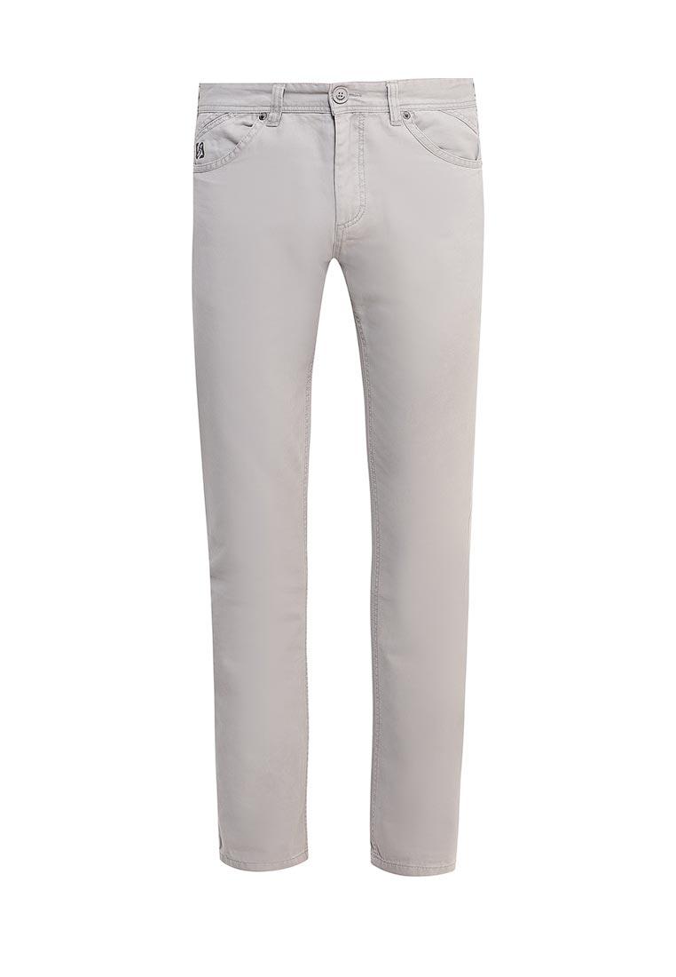 Мужские прямые джинсы Top Secret (Топ Сикрет) SSP1640SZ