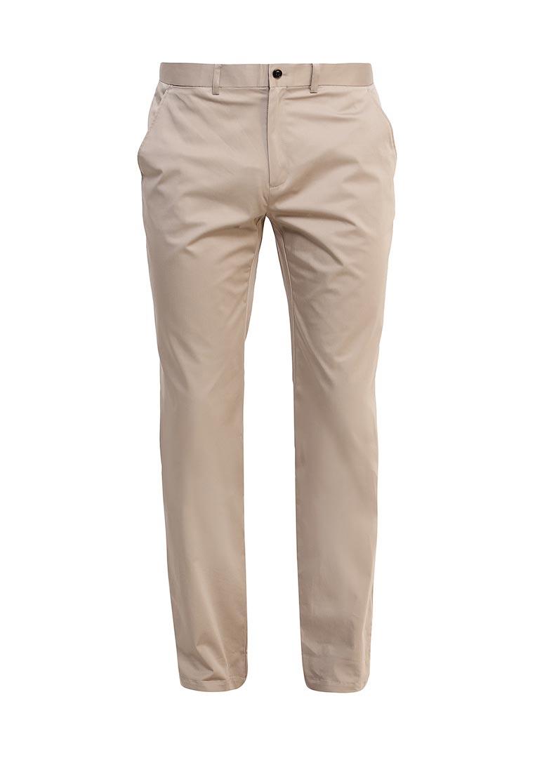 Мужские классические брюки Top Secret (Топ Сикрет) SSP1672BE