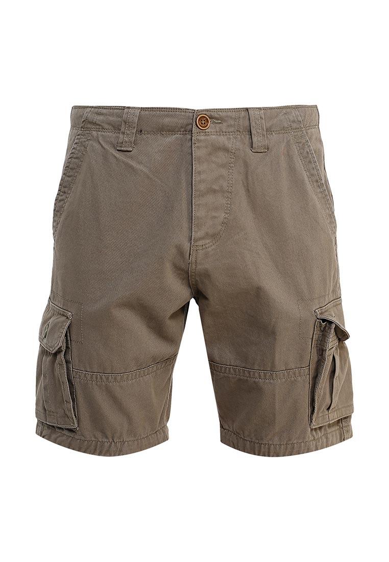 Мужские повседневные шорты Top Secret (Топ Сикрет) SSZ0732ZI