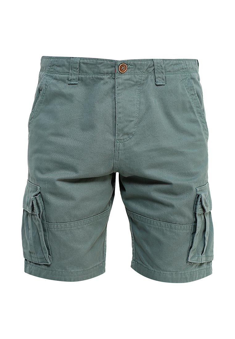 Мужские повседневные шорты Top Secret (Топ Сикрет) SSZ0734ZI