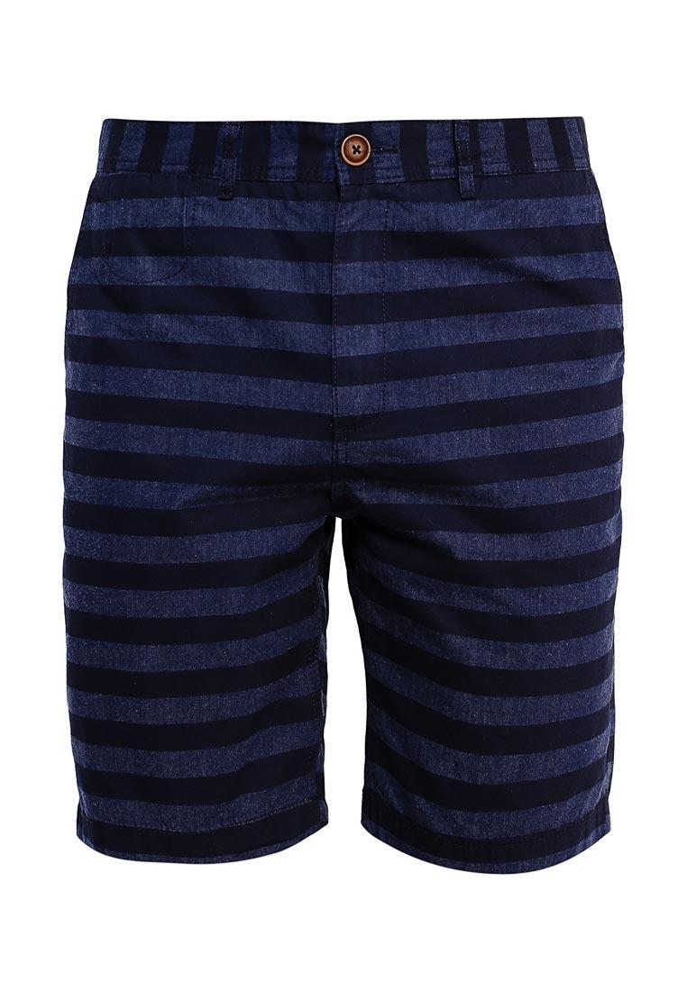 Мужские повседневные шорты Top Secret (Топ Сикрет) SSZ0737GR