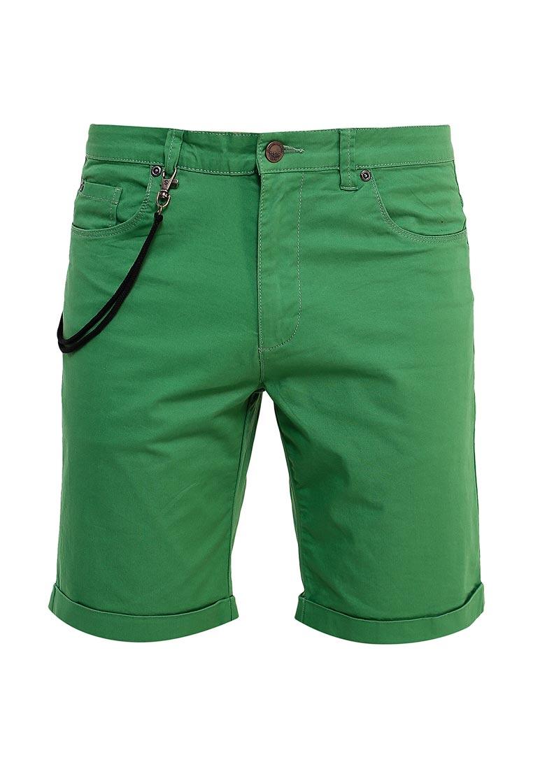 Мужские повседневные шорты Top Secret (Топ Сикрет) SSZ0747ZI