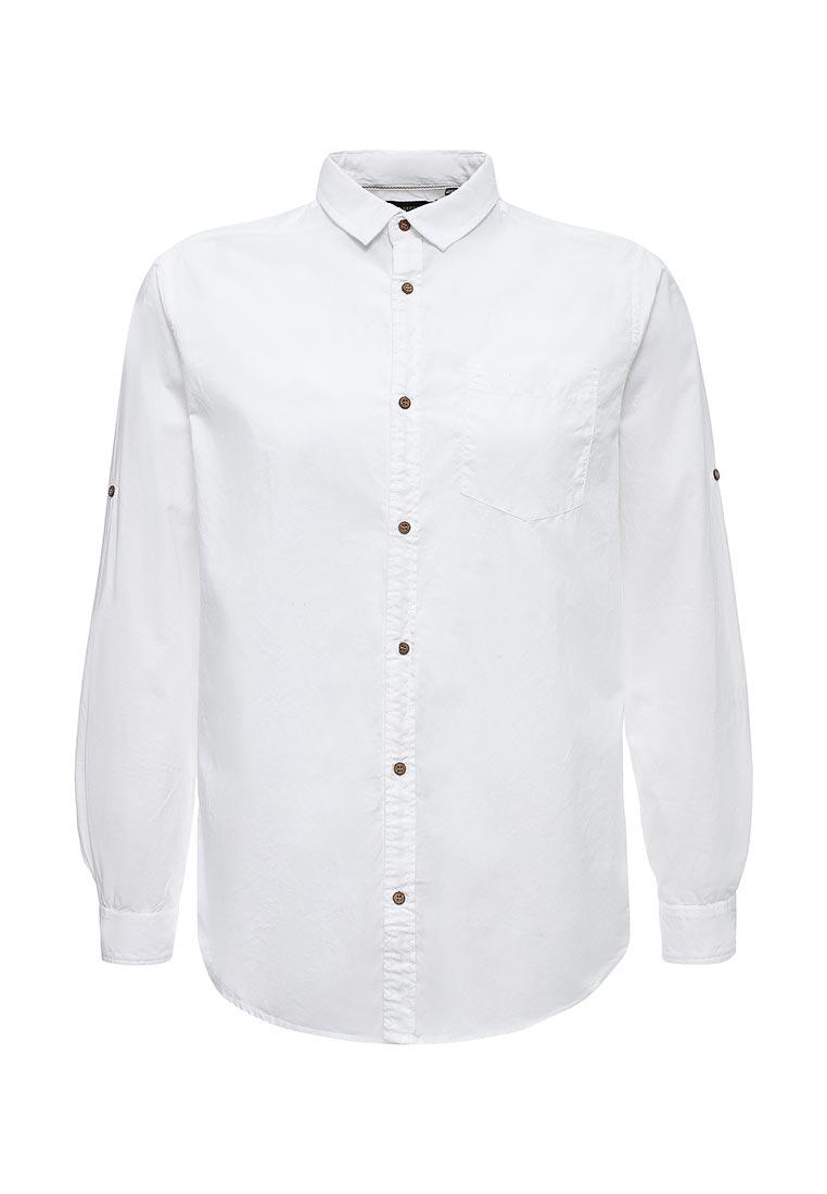 Рубашка с длинным рукавом Top Secret (Топ Сикрет) SKL2338BI