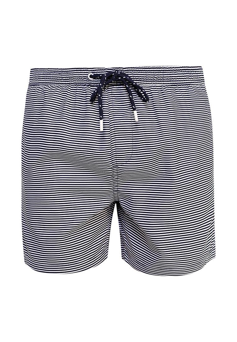 Мужские повседневные шорты Top Secret (Топ Сикрет) SSZ0739GR