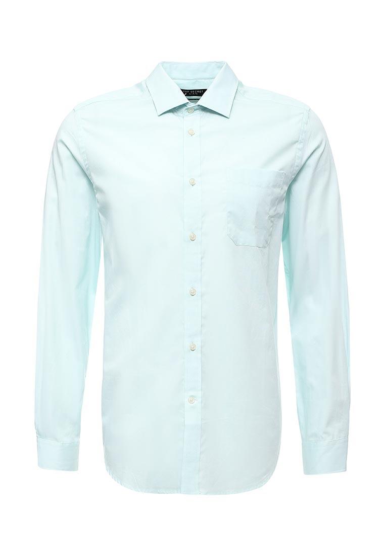 Рубашка с длинным рукавом Top Secret (Топ Сикрет) SKL1567TU