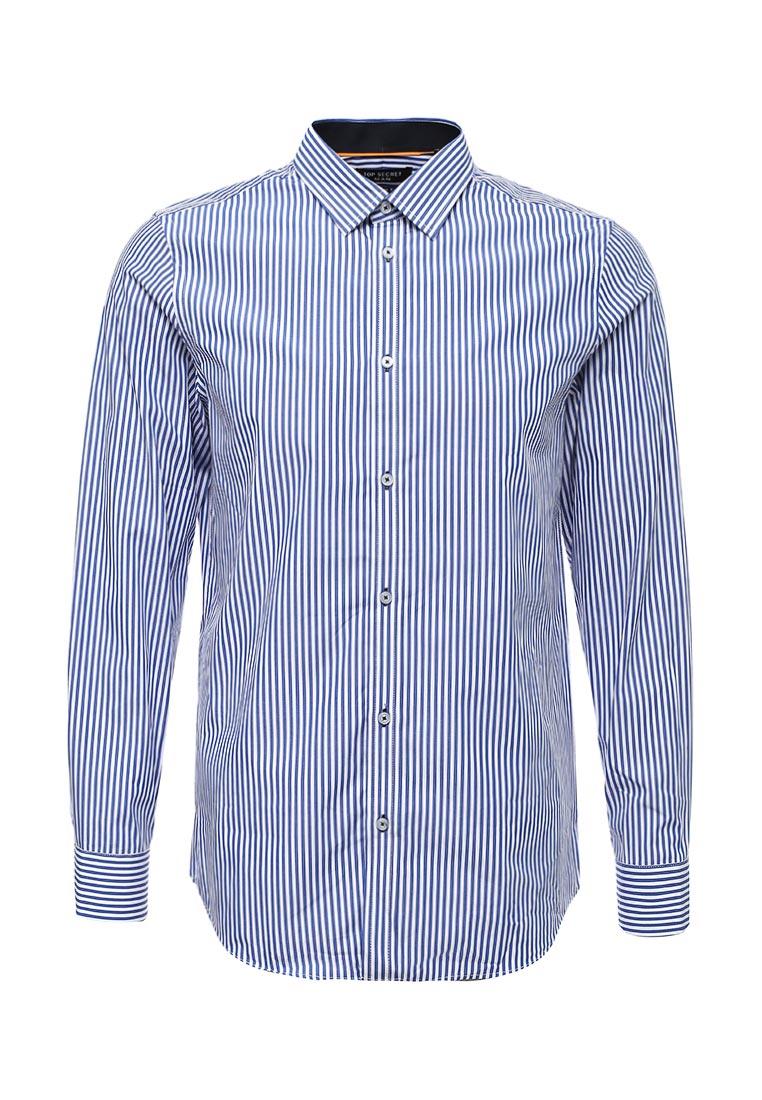 Рубашка с длинным рукавом Top Secret (Топ Сикрет) SKL1735GR