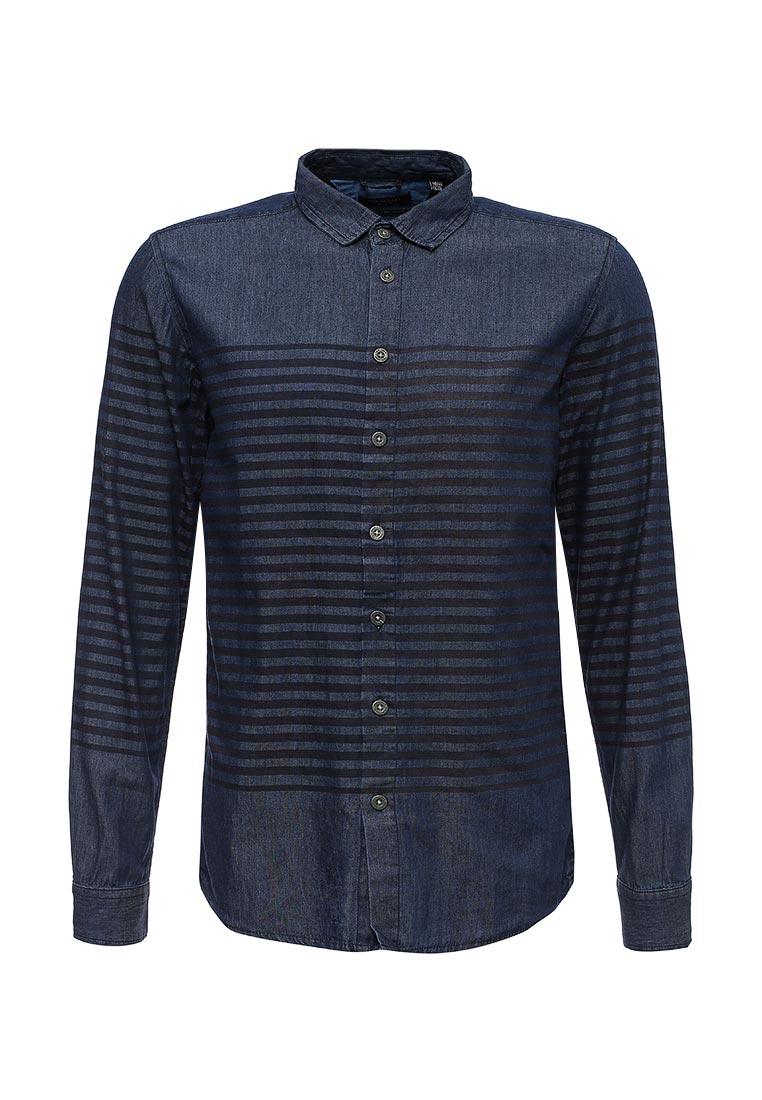 Рубашка с длинным рукавом Top Secret (Топ Сикрет) SKL1945GR