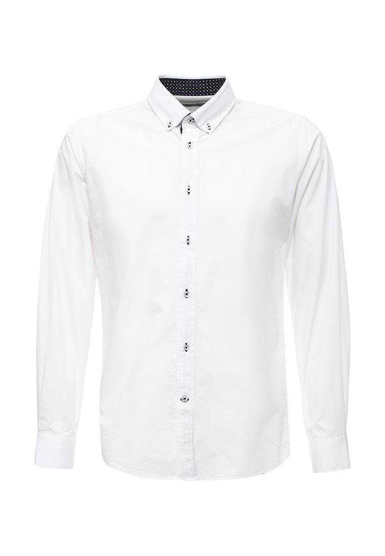 Рубашка с длинным рукавом Top Secret (Топ Сикрет) SKL1541BI