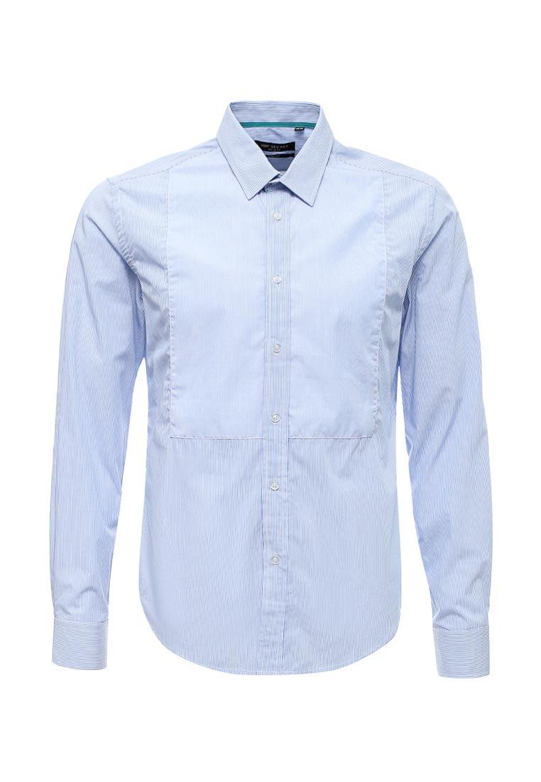 Рубашка с длинным рукавом Top Secret (Топ Сикрет) SKL1755NI