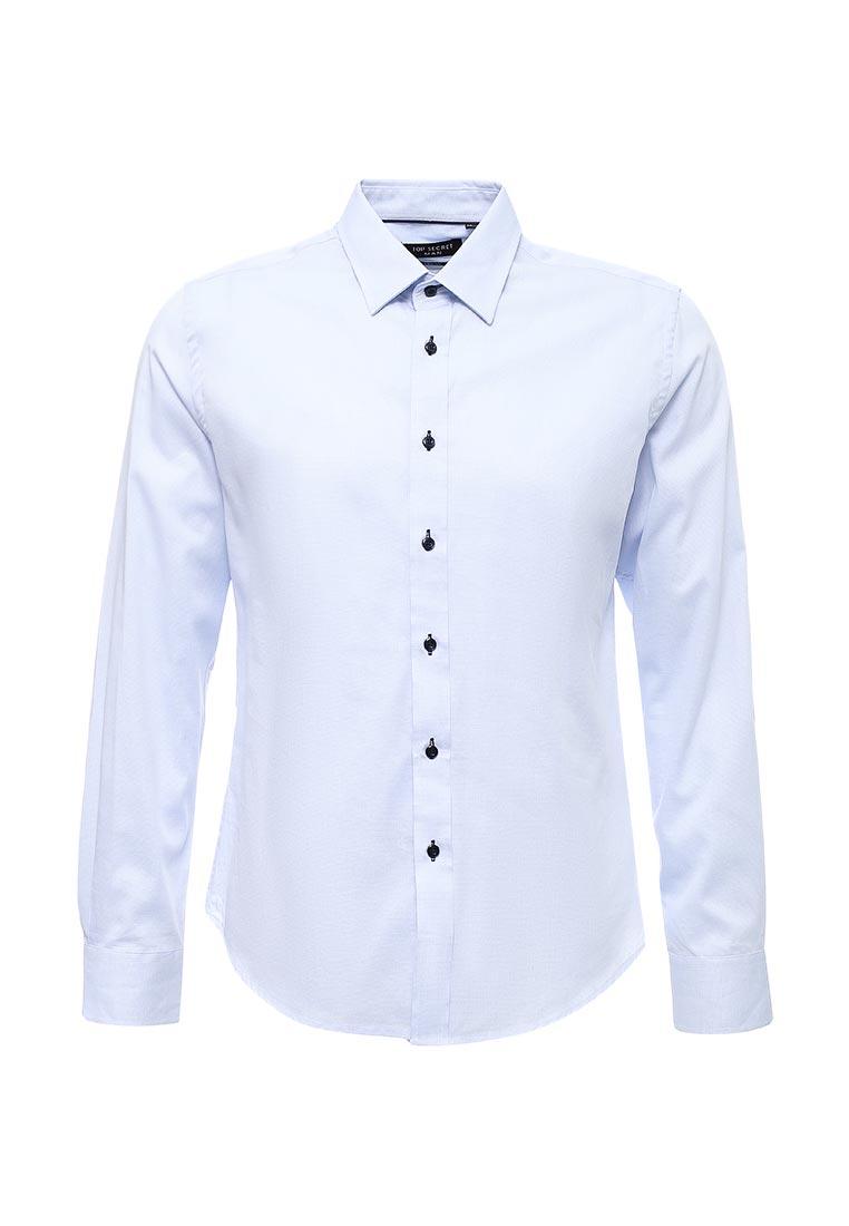 Рубашка с длинным рукавом Top Secret (Топ Сикрет) SKL1772NI
