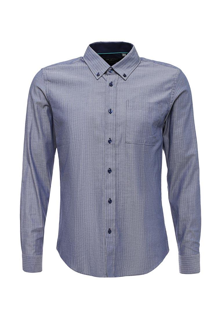 Рубашка с длинным рукавом Top Secret (Топ Сикрет) SKL1775GR