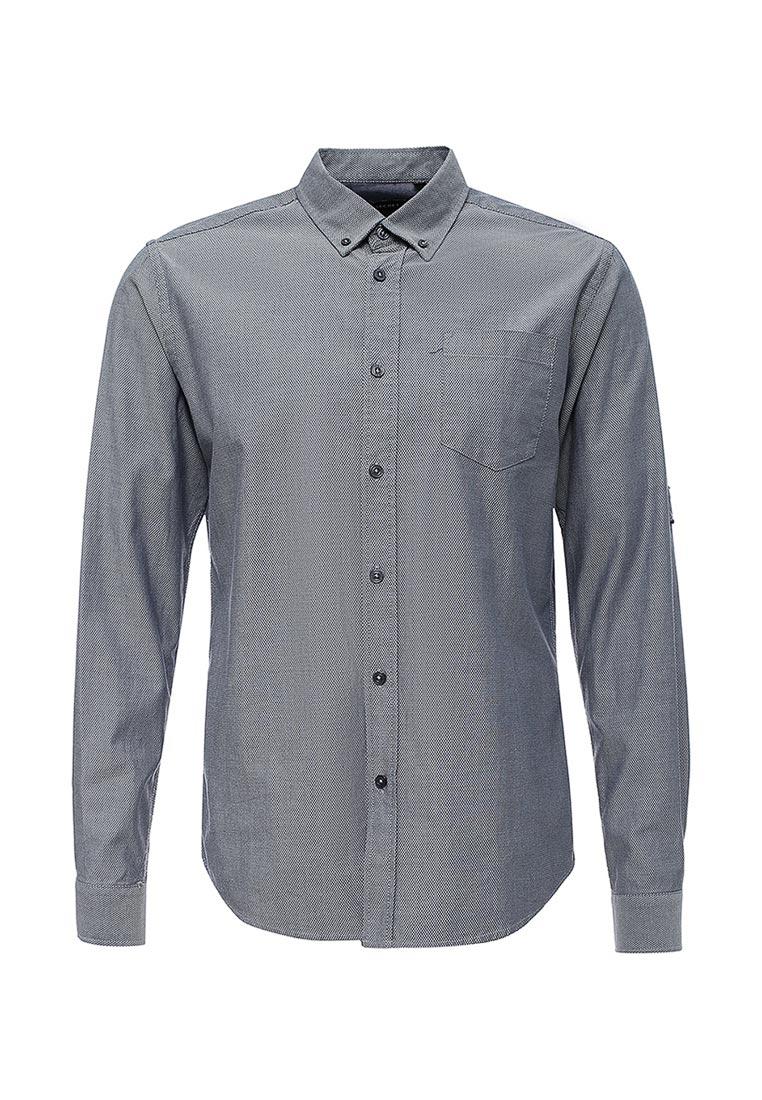 Рубашка с длинным рукавом Top Secret (Топ Сикрет) SKL1987NI